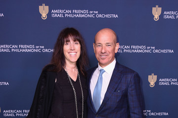 Cami Gordon American Friends Of The Israel Philharmonic Orchestra Los Angeles Gala 2018