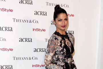 Camila Alves 19th Annual ACRIA Holiday Dinner