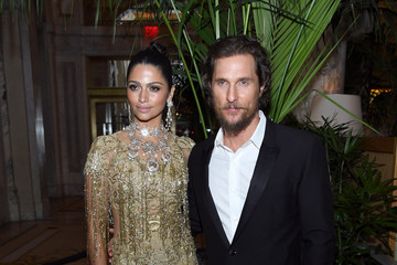 Camila Alves TWC-Dimension Hosts the World Premiere of 'Gold' - After Party