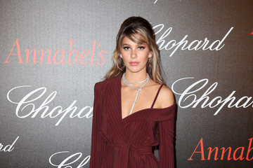 Camila Morrone Annabel's and Chopard Party - The 70th Annual Cannes Film Festival