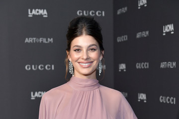 Camila Morrone 2018 LACMA Art + Film Gala Honoring Catherine Opie And Guillermo Del Toro Presented By Gucci - Red Carpet
