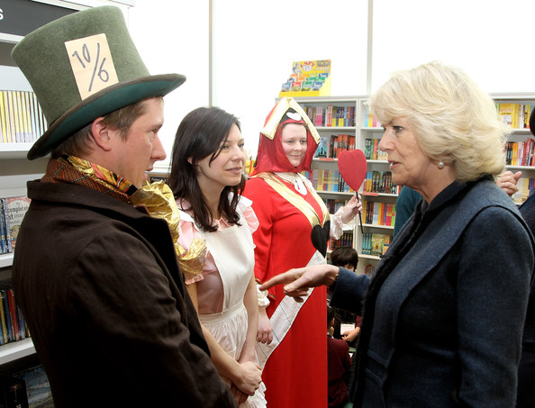 camilla parker bowles children. In This Photo: Camilla Parker