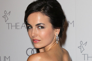 "Camilla Belle The Art Of Elysium's 6th Annual Black-tie Gala ""Heaven"" - Arrivals"