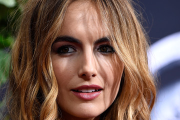 Camilla Belle Premiere of Universal Pictures' 'Jurassic World' - Arrivals