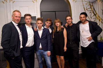 Camilla Hjelm Knudsen 'Land of Mine' TIFF After-Party