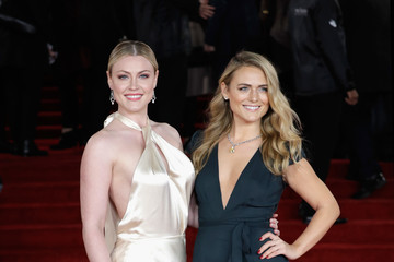 Camilla Kerslake 'Murder on the Orient Express' World Premiere - Red Carpet Arrivals