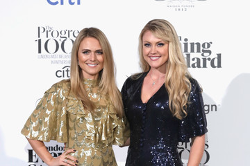 Camilla Kerslake The London Evening Standard's Progress 1000: London's Most Influential People