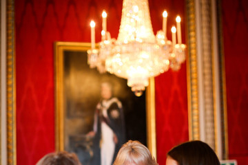 Camilla Parker Bowles Queen's Commonwealth Essay Competition Reception