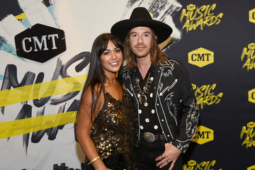 Camille Carson 2018 CMT Music Awards - Red Carpet