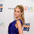 Camille Grammer 26th Annual Race To Erase MS Gala - Arrivals