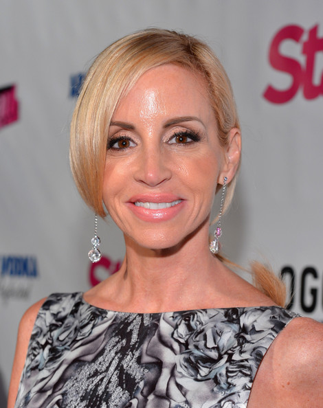Camille Grammer Photos Photos  Premiere Of RuPauls Drag Race&quot -> Tabé Camille