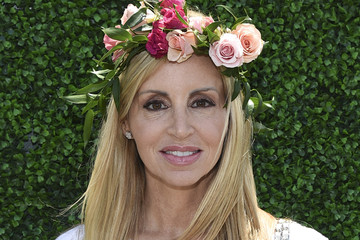 Camille Grammer OCRF's 2nd Annual Super Saturday LA