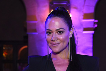 """Camille Guaty Special Screening Of Netflix's """"Nappily Ever After"""" - After Party"""
