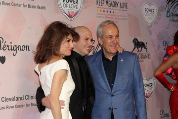 Camille Ruvo 22nd Annual Keep Memory Alive Power Of Love Gala - Red Carpet