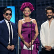 Camilo The 20th Annual Latin GRAMMY Awards - Show