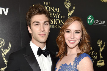 Camryn Grimes The 41st Annual Daytime Emmy Awards - Red Carpet