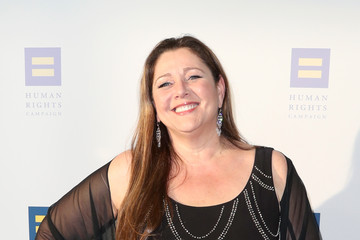 Camryn Manheim Human Rights Campaign's 2017 Los Angeles Gala Dinner - Arrivals