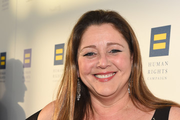 Camryn Manheim The Human Rights Campaign 2017 Los Angeles Gala Dinner - Red Carpet