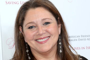 Camryn Manheim Red Star Ball Gala