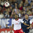 Kadeisha Buchanan Photos