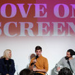 Candace Bushnell Fire TV Presents: Love on Screen Panel And Screening Event At 'The Museum of Modern Love'