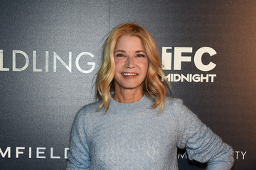 Candace Bushnell 'Wildling' New York Screening