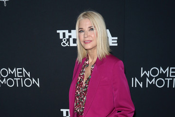 Candace Bushnell 'Thelma & Louise' Women In Motion Screening