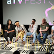 Candice Glover SCAD aTVfest 2019 - SCAD Gets Real Panel