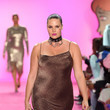Candice Huffine Christian Siriano - Runway - February 2020 - New York Fashion Week: The Shows