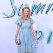 Candice Lake The Serpentine Galleries Summer Party - Arrivals