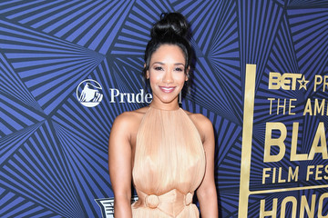Candice Patton BET Presents the American Black Film Festival Honors - Red Carpet