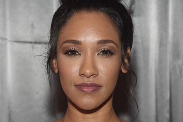 Candice Patton BET Presents the American Black Film Festival Honors - VIP Reception
