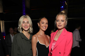 Candice Swanepoel Mercedes-Benz presents Fashion Talents from South Africa - Arrivals - Berlin Fashion Week Autumn/Winter 2020