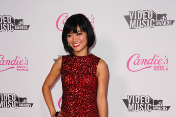 Jessica Lu Candie's 2011 MTV Video Music Awards After Party - Arrivals