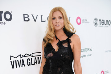Candis Cayne 25th Annual Elton John AIDS Foundation's Oscar Viewing Party - Red Carpet