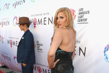 Candis Cayne Los Angeles LGBT Center's 'An Evening With Women'