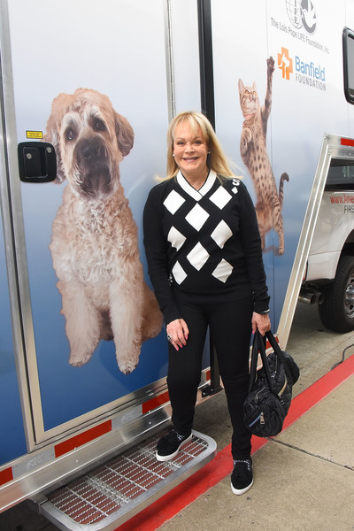 American Humane Unveils the California Rescue Truck