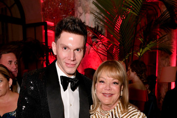 Candy Spelling 73rd Annual Tony Awards Gala
