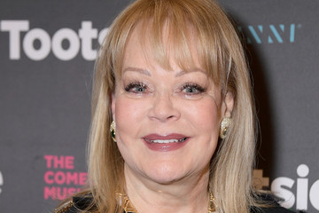 Candy Spelling 'Tootsie' Broadway Opening Night