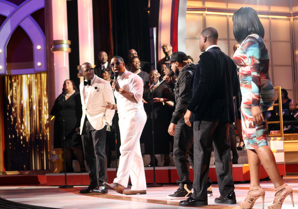 BET Celebration of Gospel