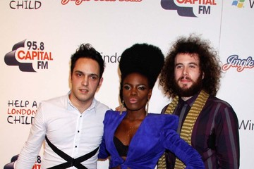 Shingia Shoniwa Capital FM Jingle Bell Ball - Day 1