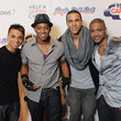 Aston Merrigold Capital FM Jingle Bell Ball - Day 1