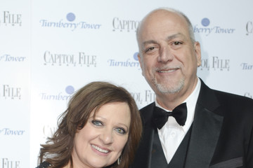 Albert Manzo Capitol File's 7th Annual White House Correspondents' Association Dinner After Party