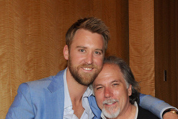 Paul Worley Capitol Records Nashville ACM After Party