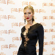 Caprice Bourret Folli Follie Celebrates Regent Street Concept Store Launch
