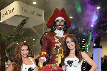 Captain Morgan 30th Annual Nightclub & Bar Convention And Trade Show - Day 2