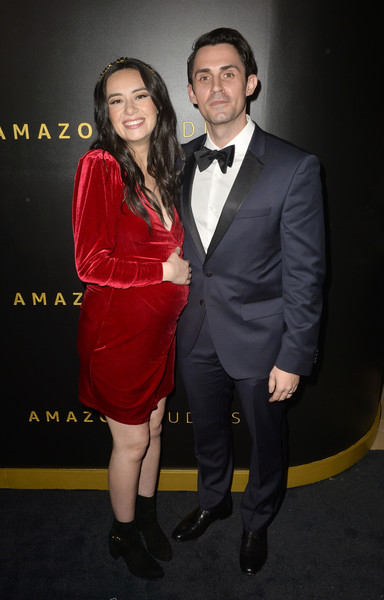 Amazon Studios Golden Globes After Party - Arrivals