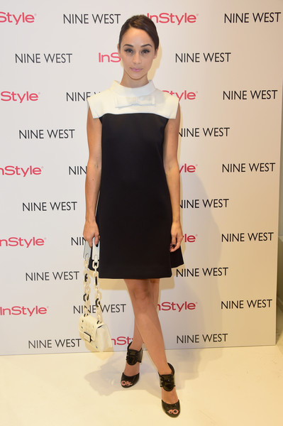 Nine West, InStyle Fall Event Hosted by Jamie Chung []