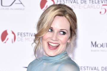 Cara Theobold 57th Monte Carlo TV Festival : Opening Ceremony
