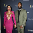 "Cardi B Pre-GRAMMY Gala and GRAMMY Salute to Industry Icons Honoring Sean ""Diddy"" Combs - Arrivals"